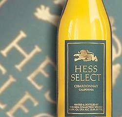 Hess_Select_Chardonnay