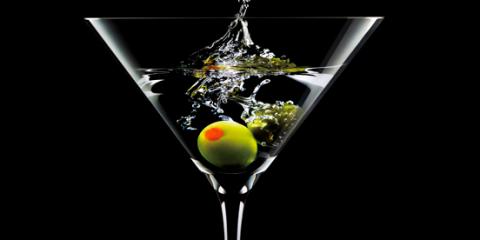 martini-olive