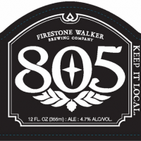 Firestone-Walker-805