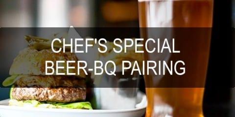 Wednesday-Beer-BQ-Special