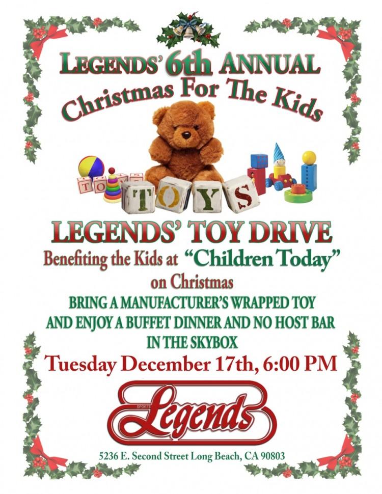 Legends-Toy-Drive