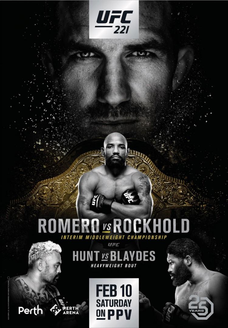 UFC-221