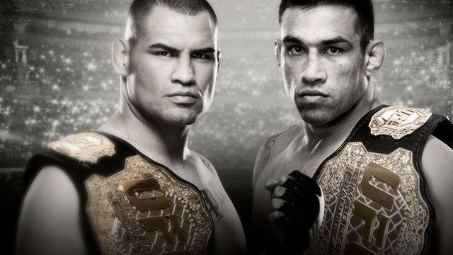 UFC-196